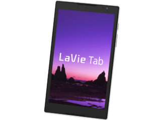 評判と性能!NEC LaVie Tab S PC-TS708T1Wレビュー!