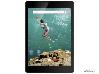 評判と性能!HTC Google Nexus 9レビュー!