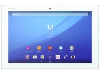 評判と性能!docomo Xperia Z4 Tablet SO-05Gレビュー!